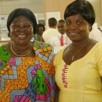 My running mate does not know her date of birth - Akua Donkor
