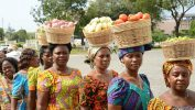 We will continue to empower market women – Oye Lithur