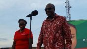 Ghanaians should be proud of the nation's achievements – Mahama