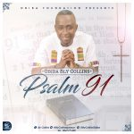 AUDIO: Sly Collins – Psalm 91