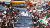 I have made Ghana the envy of other countries – President Mahama