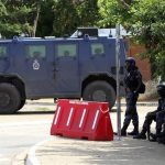 Police Deploy Over 60,000 Personnel To Monitor Elections