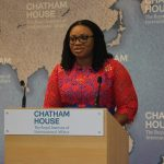 Suit challenging legitimacy of Charlotte Osei's Lawyer withdrawn