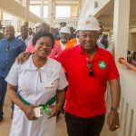 Funding secured for phase 2 of Bolga Regional Hospital- President Mahama
