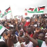 NDC to beg on behalf of destooled chief