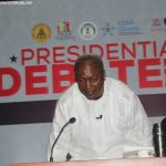 President Mahama Promises To Offer More Comfort To Ghanaians In Second Term