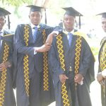Blogger Zionfelix Graduates From University of Ghana