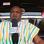 I still insist Charlotte Osei is 'stupid' - Hassan Ayariga
