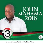 Six Important Considerations For Ghanaians As We Approach December 7Th Elections – Rev. Francis Yall...