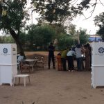 Wa Central: Names of minors deleted from register at Zingu polling station