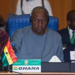John Mahama delivers a farewell speech at ECOWAS 50th session (Video)