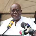 SPEECH BY NANA ADDO, PRESIDENT-ELECT OF THE REPUBLIC, AT THE POST-AGM PRIVATE SECTOR FORUM OF THE PR...