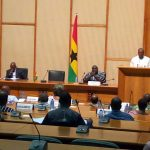 President John Mahama inaugurates Presidential Transition team