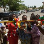 Lordina Mahama Builds For Osu Children's Home