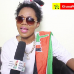 Nana Addo Is not the chosen one –  mzbel (Video)
