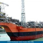 Ghana's new FPSO to be named after Prez Kufuor
