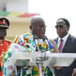 PRESIDENT AKUFO-ADDO MUST TAKE CHARGE AND CALL HIS PARTY SUPPORTERS TO ORDER - GOVERNANCE WATCH (GWG...
