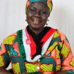 ARREST THE NPP THUGS ATTACKING NDC WOMEN! -Hajia Joyce Zaynab Mahama