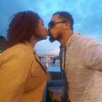 Van Vicker Showers his Wife with Sweet Words as She turns a Year Older Today