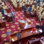 MPs fail to show up for Ghana card registration