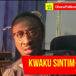 VIDEO: KSM Declines Deputy Minister Of Tourism, Culture, and Creative Arts Expectations