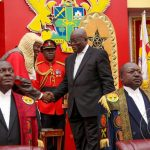 110 Reasons why Nana Addo has appointed 110 ministers