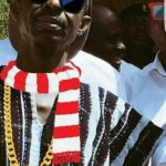 Asiedu Nketia leads NDC team for Burkina Faso congress