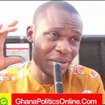 Samuel Huntor Blames Montie Fm And NDC Communicators For Mahama's Election Loss (Video)