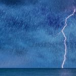 Heavy rainstorms to hit the entire country tonight