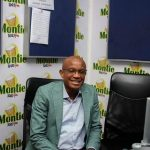 I personally invited Radio Gold – Mustapha Hamid