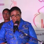Full Speech: Rebecca Akufo-Addo's speech at KATH project fundraiser