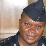 Supt. Cephas Arthur transferred to East Legon in latest Police reshuffle