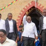 I'll not allow anybody to capsize our boat' - Akufo-Addo