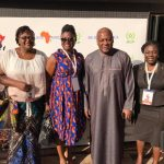 Child marriage practice backward – John Mahama(Video)