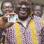 Ghana Card' to be the only ID card for transactions in Ghana – Akufo-Addo