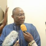 I pray for Unity Before and After NDC Presidential Primaries -Spio-Garbrah (Video)