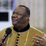 I'm a CPP member - Archbishop Duncan Williams reveals