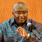 All set for One-Village One-dam to take off – Bawumia