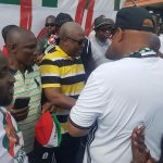 NDC race: 'Gang of five' will have it tough selecting who to lead – Ephson
