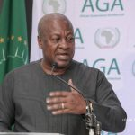 I Have no Business with Africa Watch Magazine - John Mahama