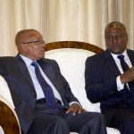 President John Mahama And Jacob Zuma To Grace A High-Level Dialogue In South Africa This Week