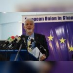 Stop coming to beg in European malls - EU tells Ghanaian migrants