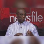 Kweku Baako is not wiser than me - Kennedy Agyapong