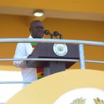 Ghana is moving forward  – Akufo-Addo