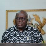 Ghanaians descend on Akufo-Addo over his tweet to France