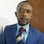Owusu Bempah, Chief Imam 'smoke peace pipe' (Video)