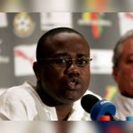 Why Ghana FA chief Kwesi Nyantakyi granted bail after police interrogation