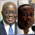 What Kwesi Nyantakyi said in Anas' video