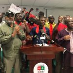 2020 ELECTIONS: THERE WILL BE CHAOS IN GHANA IF EC IS BIASED TOWARDS US – NDC