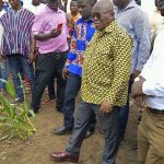 EMPEROR AKUFO-ADDO, THE ARROGANT, IGNORANT, DISRESPECTFUL, AND CLUELESS PRESIDENT OF GHANA